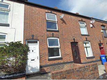 2 Bedrooms Terraced House for sale in Boston Street, Hyde, SK14 2RT