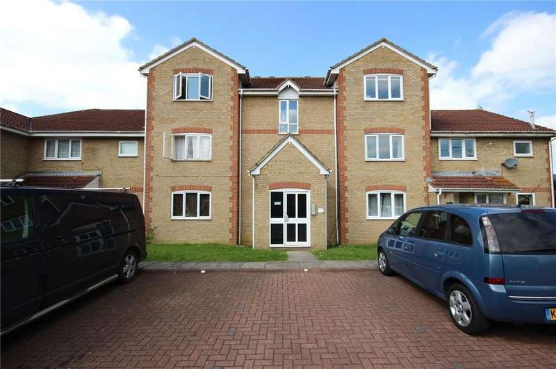 1 Bedroom Apartment Flat for sale in Great Meadow Road, Bradley Stoke, Bristol, BS32