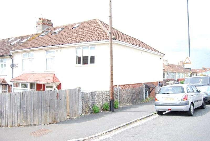 1 Bedroom Flat for sale in Devon Road, Whitehall, Bristol