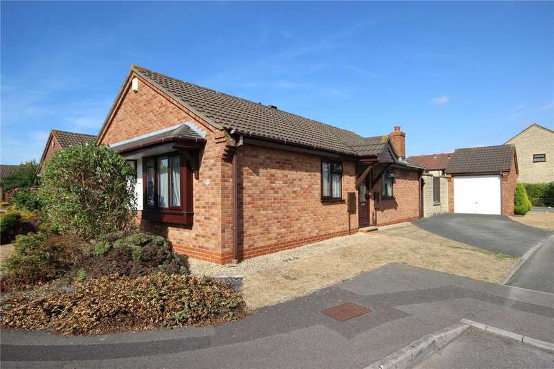 4 Bedrooms Detached Bungalow for sale in Sherbourne Avenue, Bradley Stoke, Bristol, BS32
