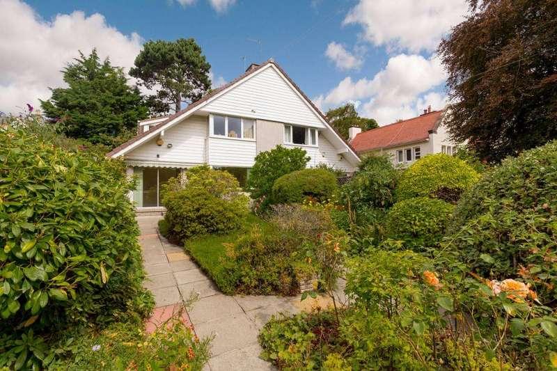 3 Bedrooms Semi Detached House for sale in 5c Spylaw Park, Edinburgh, EH13 0LS