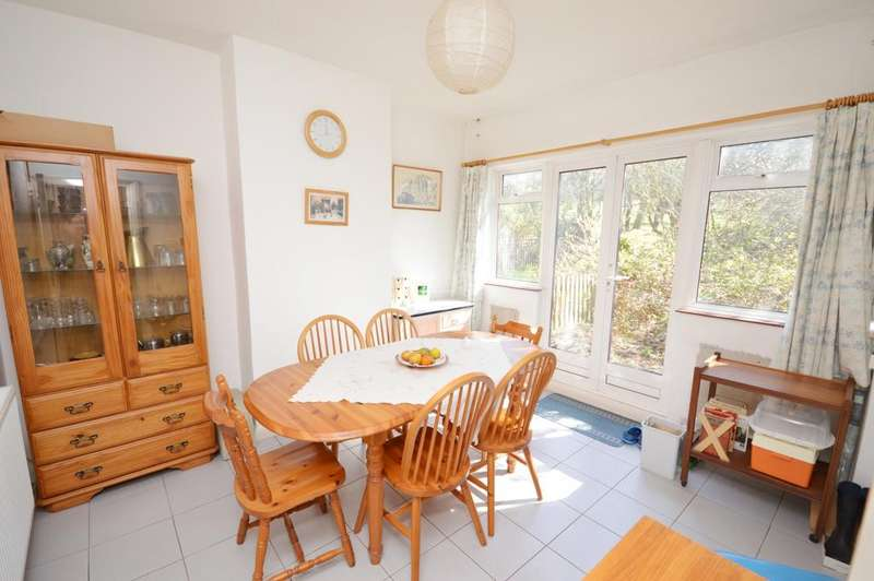 3 Bedrooms End Of Terrace House for sale in Brockley Rise Forest Hill SE23