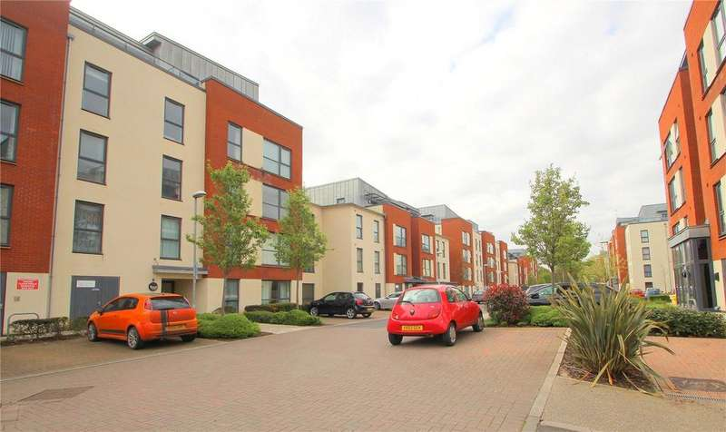 2 Bedrooms Apartment Flat for sale in Paxton Drive, BRISTOL, BS3