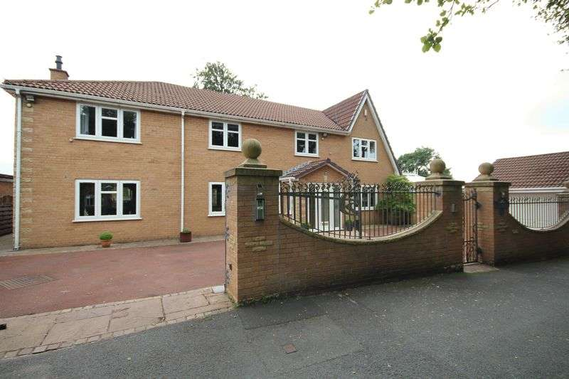 6 Bedrooms Property for sale in Half Acre Drive Half Acre, Rochdale