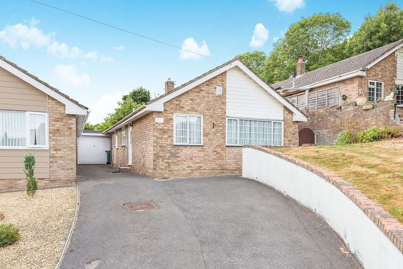 3 Bedrooms Detached Bungalow for sale in The Paddock, Portishead, Bristol, BS20
