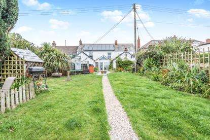 5 Bedrooms Semi Detached House for sale in Helston, Cornwall, Uk