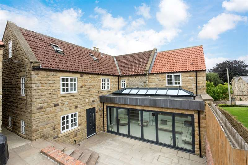 5 Bedrooms House for sale in Acklam, Malton