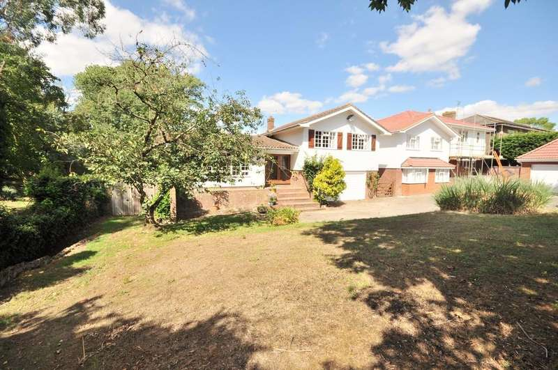 4 Bedrooms Detached House for sale in Brightlingsea Road, Thorrington, Essex