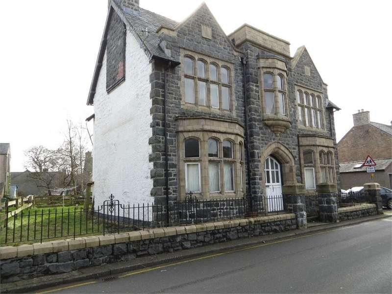 3 Bedrooms Detached House for sale in 2 Arenig Street, Bala, Gwynedd