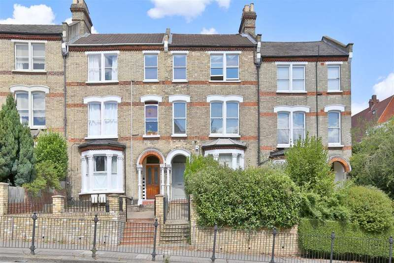 3 Bedrooms Flat for sale in Crouch Hill, London