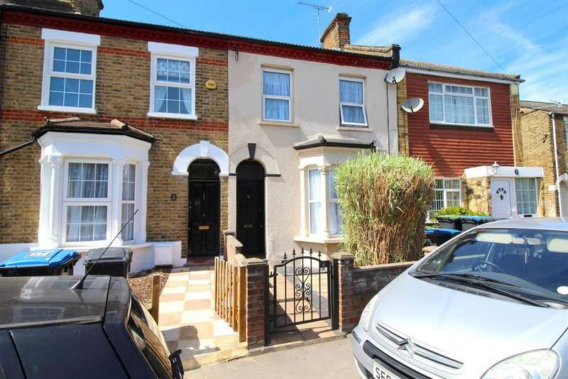 3 Bedrooms Terraced House for sale in Church Lane, Edmonton, N9