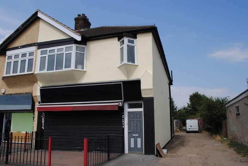 3 Bedrooms Commercial Property for sale in Rainham Road, Rainham