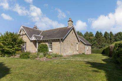 4 Bedrooms Detached House for sale in Duchess Anne Cottages, Bo'ness