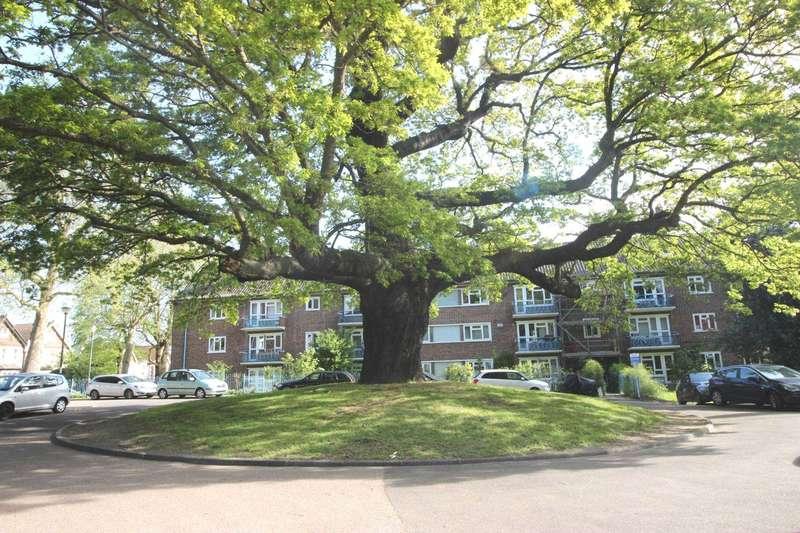 2 Bedrooms Apartment Flat for sale in Beaconsfield Close, Blackheath, SE3 7LJ