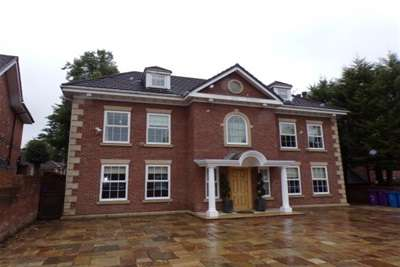 4 Bedrooms House for rent in Cedar Close, Liverpool