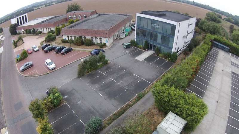 House for sale in Finance House, 20-21 Aviation Way, Southend On Sea, Essex, SS2