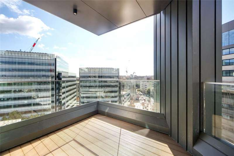 3 Bedrooms Flat for sale in Marquis House, 45 Beadon Road, London, W6