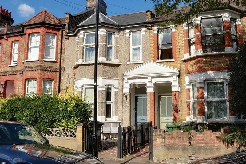 2 Bedrooms Flat for sale in Beacontree Road