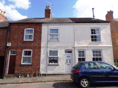 2 Bedrooms Terraced House for sale in Gladstone Street, Fleckney, Leicester, Leicestershire