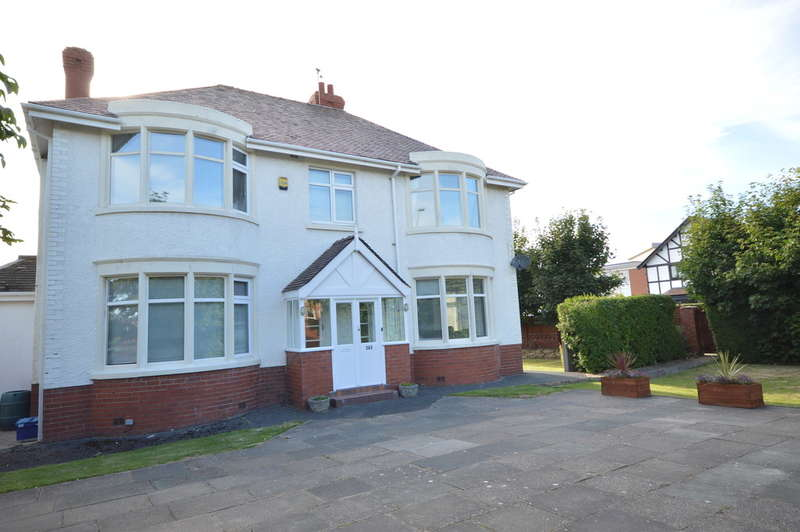 5 Bedrooms Detached House for sale in Lytham Road, South Shore