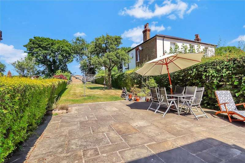 3 Bedrooms House for sale in Abbots Road, Abbots Langley, Hertfordshire, WD5