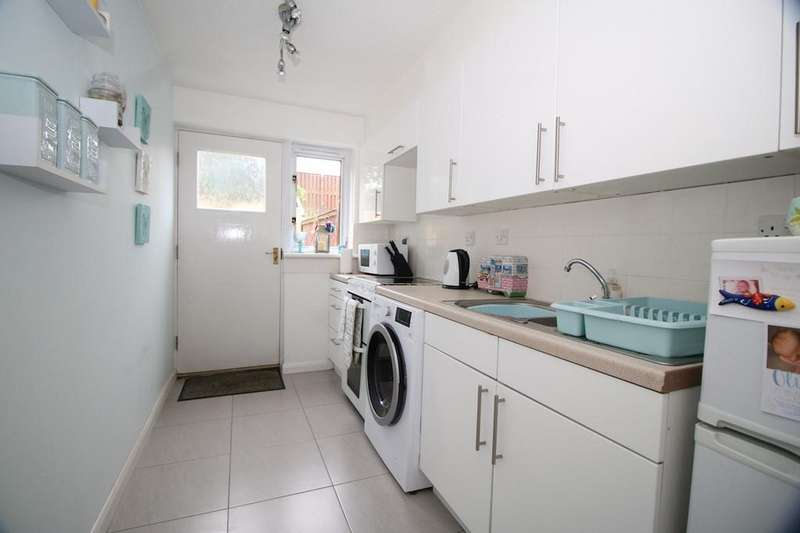 1 Bedroom Flat for sale in 81 Brandyriggs, Cairneyhill, KY12 8UY