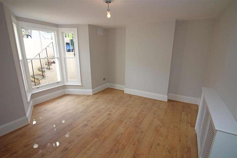 1 Bedroom Flat for sale in Brett Road, London