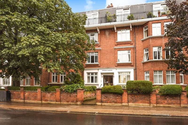 3 Bedrooms Maisonette Flat for sale in Cholmley Gardens, West Hampstead, NW6