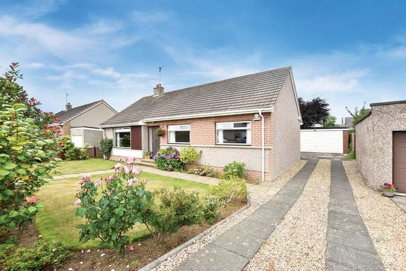 3 Bedrooms Detached Bungalow for sale in 3 The Loaning, Alloway, KA7 4QJ