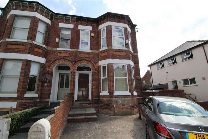 4 Bedrooms House for sale in Selborne Road, Chorlton