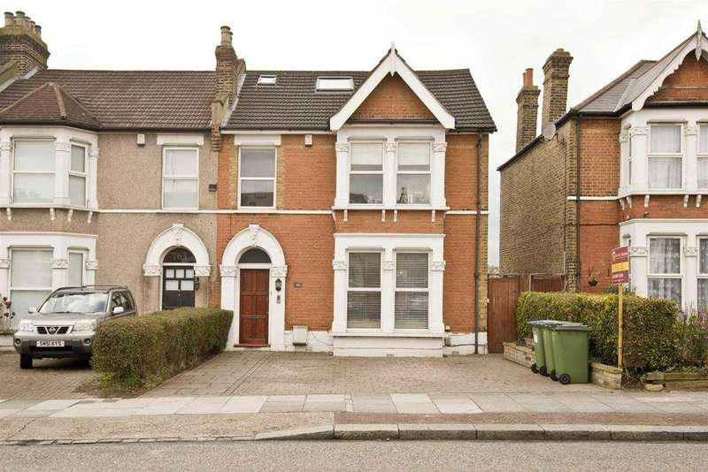 5 Bedrooms End Of Terrace House for sale in Westmount Road, Eltham