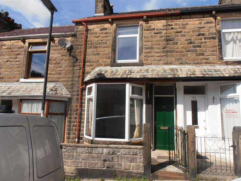2 Bedrooms Terraced House for sale in Balmoral Road, Lancaster