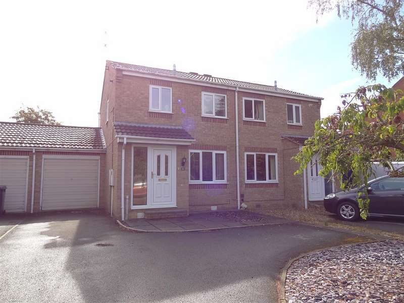3 Bedrooms Detached House for sale in Mareham Lane, Sleaford