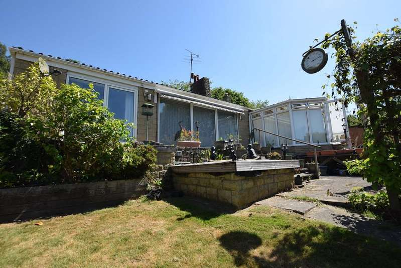 4 Bedrooms Detached House for sale in Stoney Wood Drive, Whatstandwell