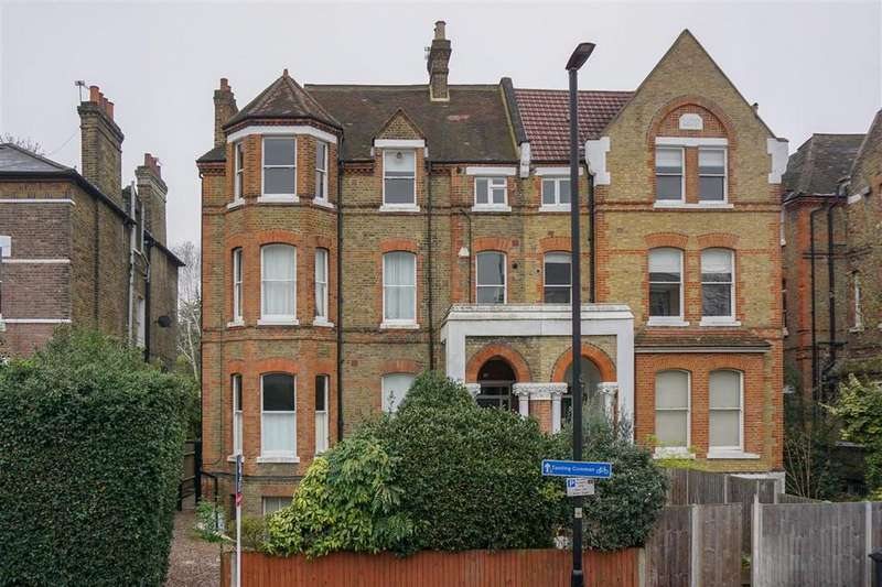 1 Bedroom Flat for sale in Abbeville Road, SW4