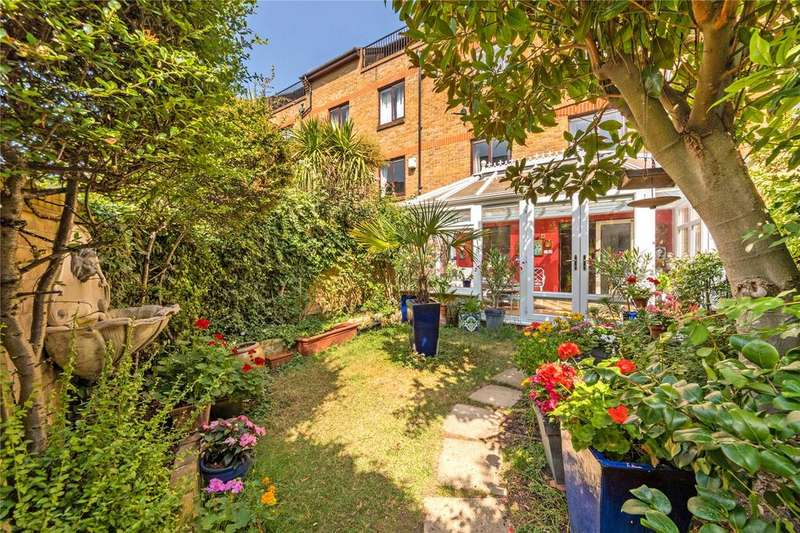 4 Bedrooms Maisonette Flat for sale in Portland Square, London