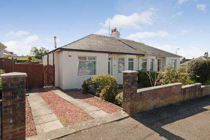 3 Bedrooms Bungalow for sale in Meadowpark, Ayr