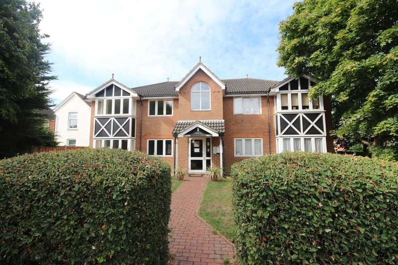 2 Bedrooms Apartment Flat for sale in Shepherds Lane, Bracknell