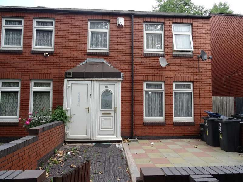3 Bedrooms Terraced House for sale in Victoria Road, Aston, Birmingham B6