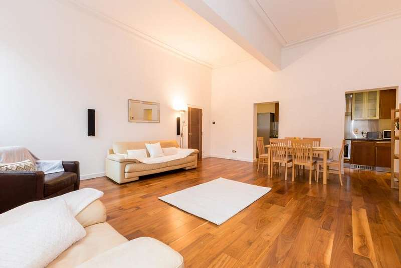 2 Bedrooms Apartment Flat for sale in Park Row, Leeds