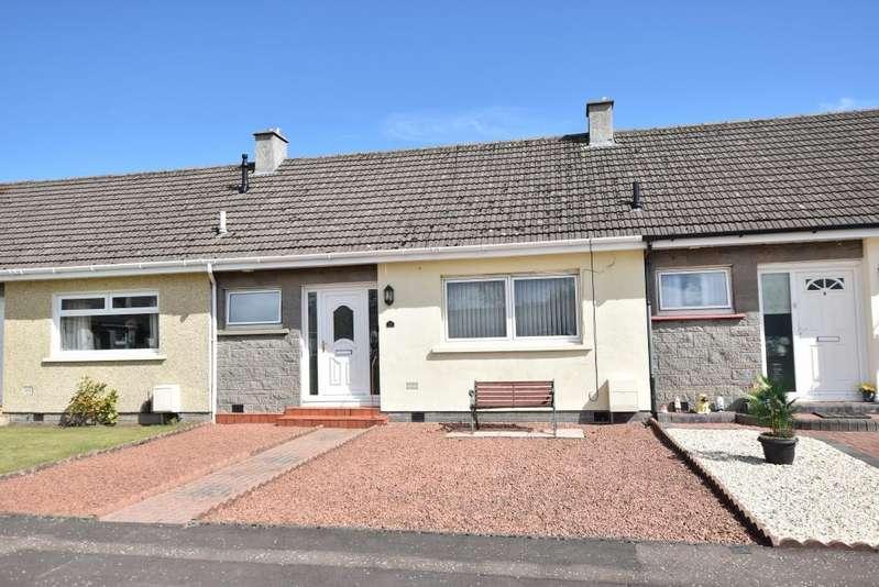 1 Bedroom Terraced Bungalow for sale in 20 Fernbank, Prestwick, KA9 2AB