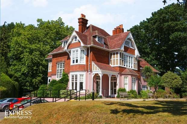 1 Bedroom Flat for sale in North End Lane, Ascot, Berkshire