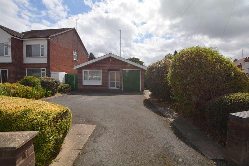 3 Bedrooms Detached Bungalow for sale in Court Oak Road, Harborne