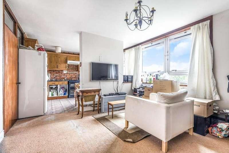 2 Bedrooms Flat for sale in Avondale Square, Bermondsey