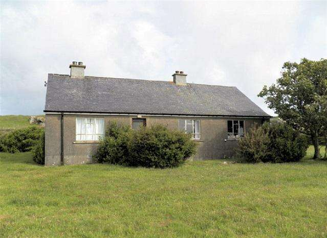 4 Bedrooms Detached Bungalow for sale in 1A Ballinaby, Gruinart, Isle of Islay, PA44 7PU