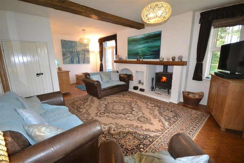 5 Bedrooms Land Commercial for sale in Llanfyrnach