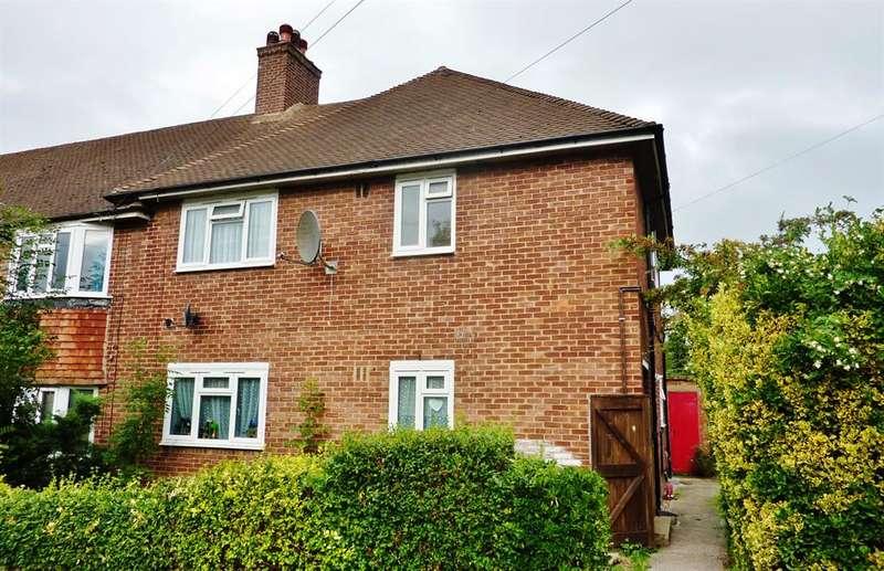 2 Bedrooms Maisonette Flat for sale in Beanshaw, Eltham, London, SE9 3HL