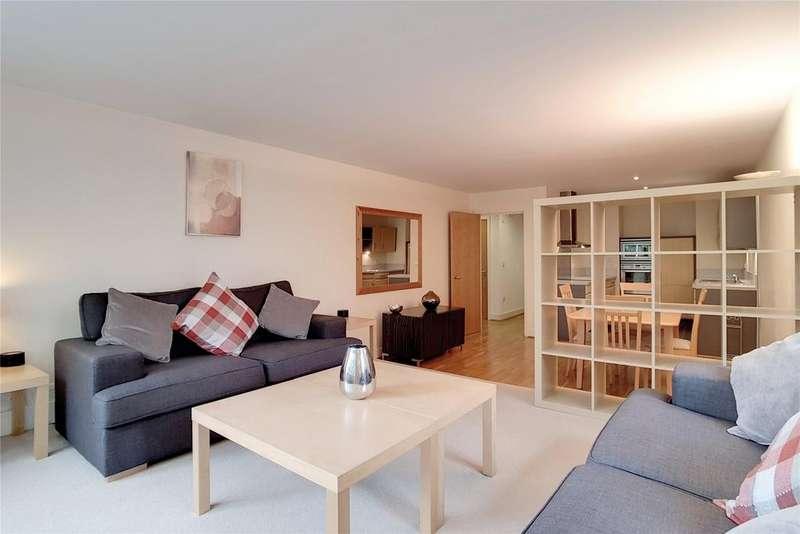 2 Bedrooms Flat for sale in Collington Street, Greenwich, London, SE10