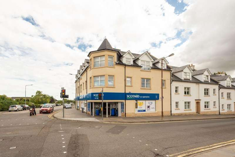 2 Bedrooms Flat for sale in 86/6 Main Street, Kirkliston, EH29 9AD