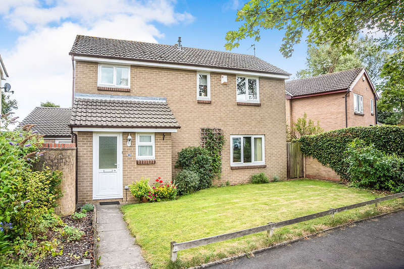 4 Bedrooms Detached House for sale in North Meadow, Ovingham, Prudhoe, NE42